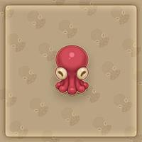 Octopus by gregor-kari