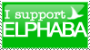 I Support Elphaba by kazzyface