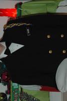 Philip  Military Ball Night by hotlilme74