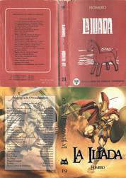 La Iliada by Ransil