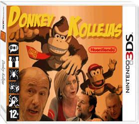 Donkey Kollejas by Ransil