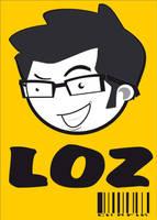 loz yelow by lozart