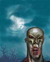 vampire by lozart