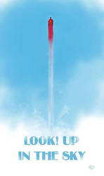 look up in the sky by lozart
