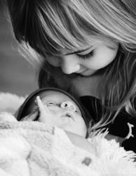 Newborn by dhorka