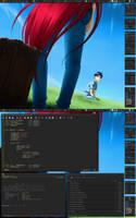 Screenshot 2009-01-09 by sen7