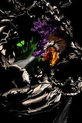 Monster Overhaul by YTperm