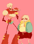 pap's pasketti by Shinkami