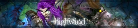 Highwind Signature by NelEilis
