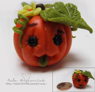 Pumpkin by NelEilis