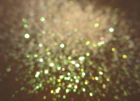 Glitter bokeh STOCK 2 by NelEilis