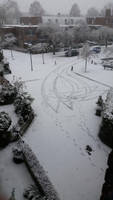 Winter witchcraft by Grendelkin