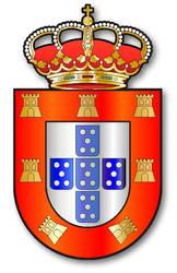 Embellished Heraldry 10 by PeridotPangolin