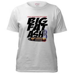 BIG FAT ASH by PeridotPangolin