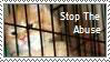 Animal Rights Stamps by AACA