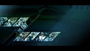:Seahawk Wallpaper: by dynamiK-farr