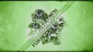 :Lynch - Forsett Wallpaper: by dynamiK-farr
