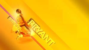 :Kobe Bryant Wallpaper: by dynamiK-farr