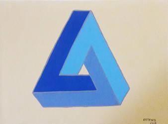 Triangulo de Penrose by estevesalberto35