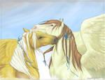 Gentle Breezes by daughterofthestars