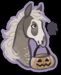 Happy Halloween! by daughterofthestars