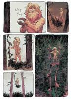 Next... no.3 Page 02 by Seyorrol