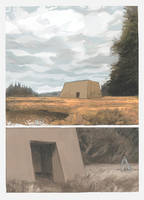 August Dream, Page 1 by Seyorrol