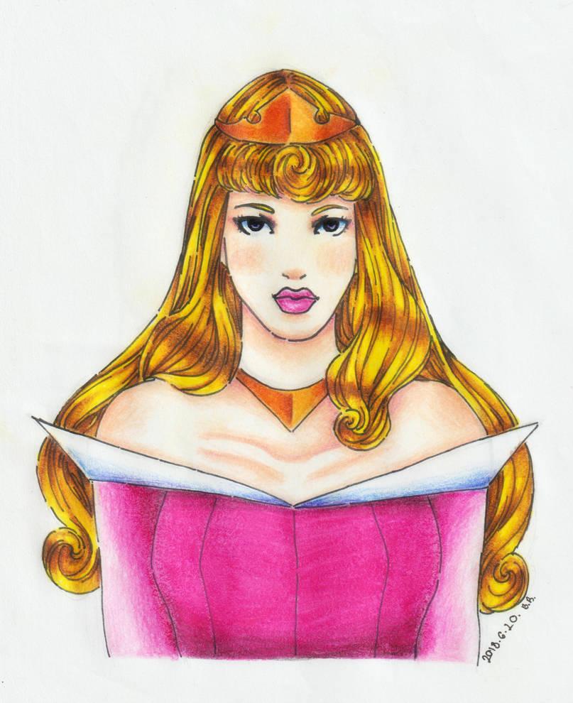 Aurora by epresvanilia