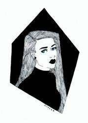Black by epresvanilia