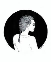 Monochrome by epresvanilia