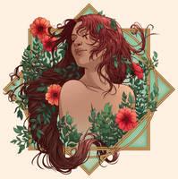 Persephone by trojan-rabbit