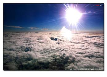Vast sky by leo723