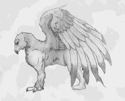 Gryphon by Trazo263