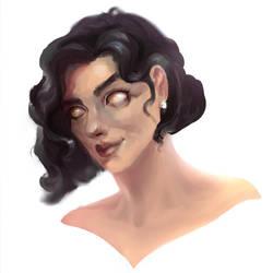 Ewynne by RoanNna