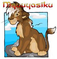 Great Kings - Mguuyasiku by arazia