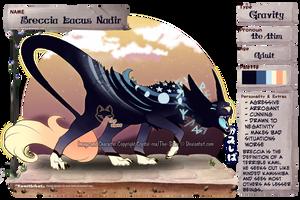Kamishiba- Breccia Lacus Nadir by The-Slave