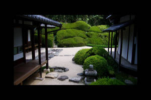 Japanese Garden 8 by Osiris-NihonWa