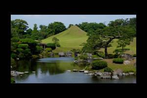 Japanese Garden 9 by Osiris-NihonWa