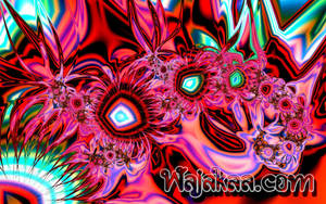 Consciousness Revolution by Wajakaa