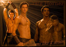 Craig Horner - A Dream by ATildeProduction
