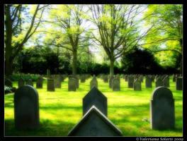 WWI Memorial by ValerianaSolaris
