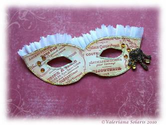 Bal Masque 2 by ValerianaSolaris