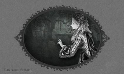 Lady Anne by ValerianaSolaris