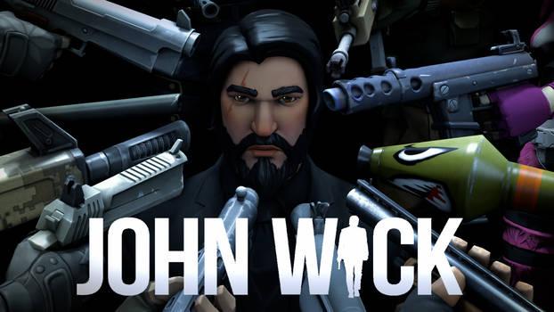 Danielmchavez 224 12 Fortnite: John Wick By Darkness Ringo