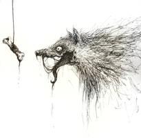 Bone!! by ZimowaJaszczura