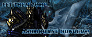 Ashmourne Hungers - Sig by ChaosSummers