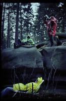 piknik pod wiszaca skala by efedrina