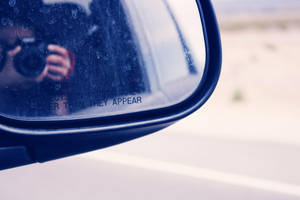 Closer than they appear. by kdtirado