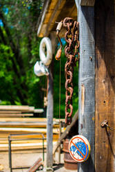Rusty Chain by Morsoth