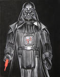 Kenner Vader by BruceWhite